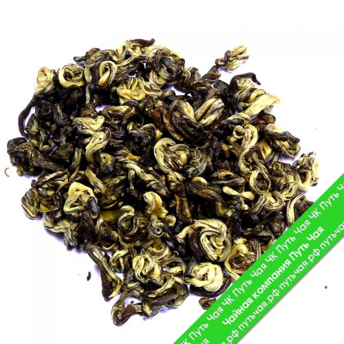 КУПИТЬ знаменитый настоящий легендарный Китайский чай зелёный спираль Чжэнь Ло оптом и в розницу, от производителя - со склада из Москвы. Быстрая доставка по РФ. Низкая цена. Фасовка от 25 гр.