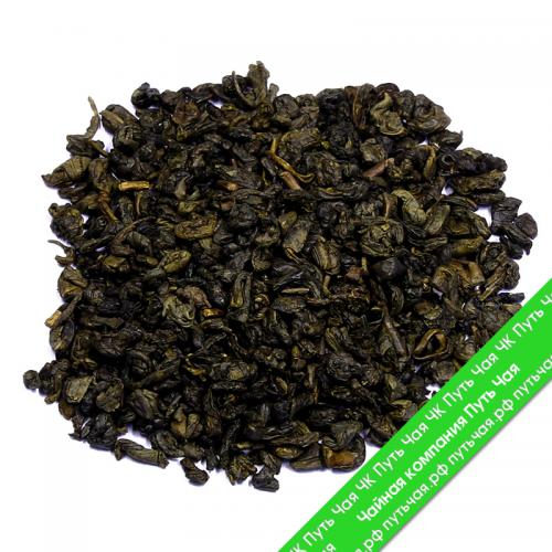 Мы предлагаем выбрав по фотографии: Купить чай зелёный порох Ганпаудер оптом и в розницу от производителя! Быстрая доставка по РФ и странам ТС.