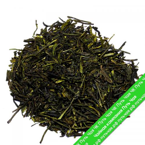 КУПИТЬ знаменитый настоящий легендарный чай зелёный Гиокуро оптом и в розницу, от производителя - со склада из Москвы. Быстрая доставка по РФ. Низкая цена. Фасовка от 25 гр.