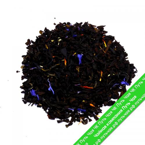 КУПИТЬ знаменитый настоящий легендарный чай чёрный с добавками Граф Орлов оптом и в розницу, от производителя - со склада из Москвы. Быстрая доставка по РФ. Низкая цена. Фасовка от 25 гр.