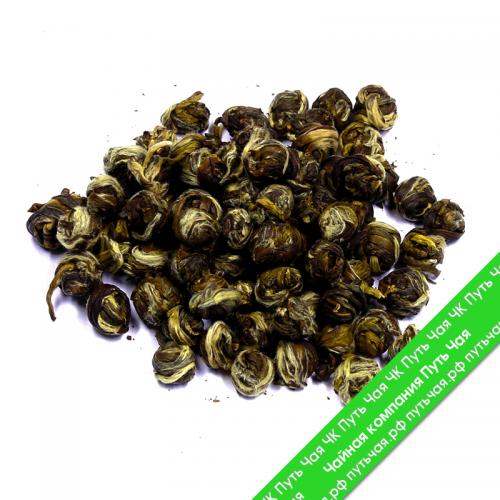 Мы предлагаем выбрав по фотографии: Купить чай Зелёная жемчужина - Люй Лун Чжу оптом и в розницу от производителя! Быстрая доставка по РФ и странам ТС.