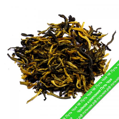 Мы предлагаем выбрав по фотографии: Купить чай красный Золотой Мао Фенг Цзинь Хао оптом и в розницу от производителя! Быстрая доставка по РФ и странам ТС.
