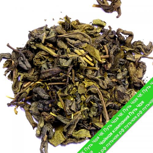 Мы предлагаем выбрав по фотографии: Купить чай зелёный №95 оптом и в розницу от производителя! Быстрая доставка по РФ и странам ТС.
