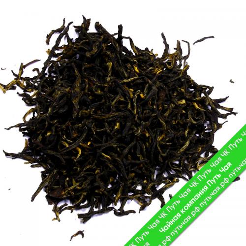 Мы предлагаем выбрав по фотографии: Купить чай красный Цзинь Цзюнь Мэй - Золотые брови оптом и в розницу от производителя! Быстрая доставка по РФ и странам ТС.