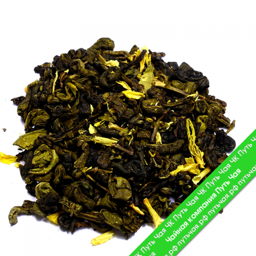 Мы предлагаем выбрав по фотографии: Купить чай зелёный с добавками Улитка оптом и в розницу от производителя! Быстрая доставка по РФ и странам ТС.