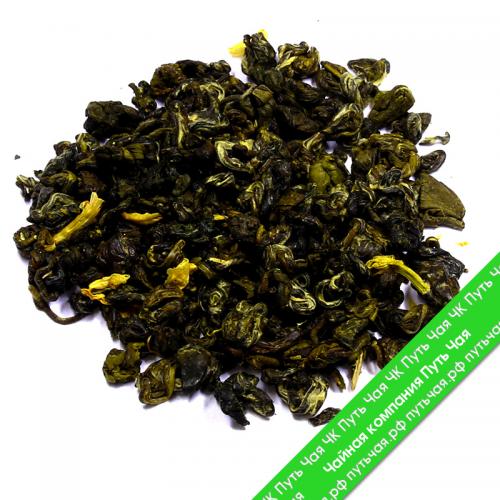Мы предлагаем выбрав по фотографии: Купить чай зелёный с добавками Би Ло оптом и в розницу от производителя! Быстрая доставка по РФ и странам ТС.