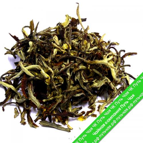 Мы предлагаем выбрав по фотографии: Купить Жасминовый жёлтый чай Иглы Моли Инь Чжень оптом и в розницу от производителя! Быстрая доставка по РФ и странам ТС.
